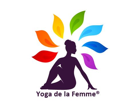 Certifiée en Yoga de la Femme
